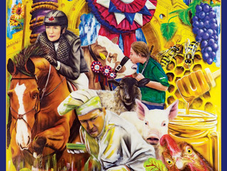 Royal Agricultural Winter Fair Unveils Official Artwork for 2016