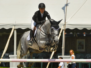 Canadian Competitors Thrive at Vermont Summer Festival