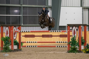 BC's Ali Ramsay Claims $36,000 CSI2* Caledon Cup - Phase Two
