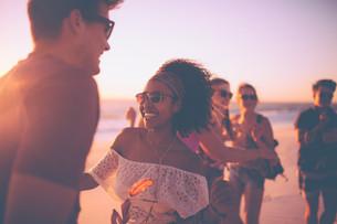 O Jovem Espírita e os Laços de Amizade