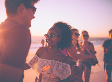 Four Ways To Build Lasting Friendships