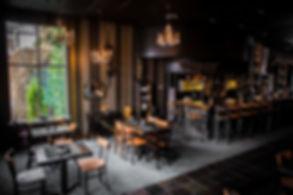 Balzac Wine Bar
