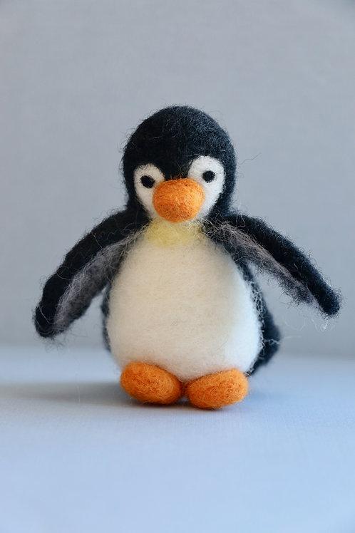 Christmas Penguin Kit