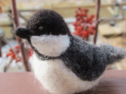 Cheerful Chickadee Kit (makes 2)