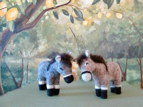 Donkey Friends Kit (makes 2)