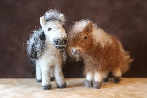 Pony Kit (makes 2)