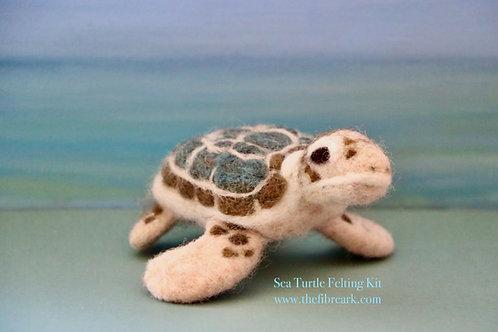 Sea Turtle Kit