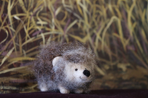 Hedgerow Hedgehog Kit (makes 1)