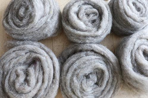 CORE felting wool