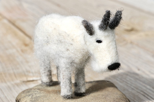 Rocky Mountain Goat Kit (makes 1)