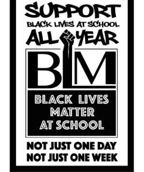 Rep Council & Executive Board Approve Black Lives Matter at School Pledge