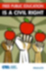California-Teachers-Association-Poster-F