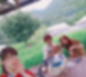 ダーディヘアネイルHP家族でピクニック