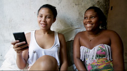 Inside the Mind of Favela Funk 4