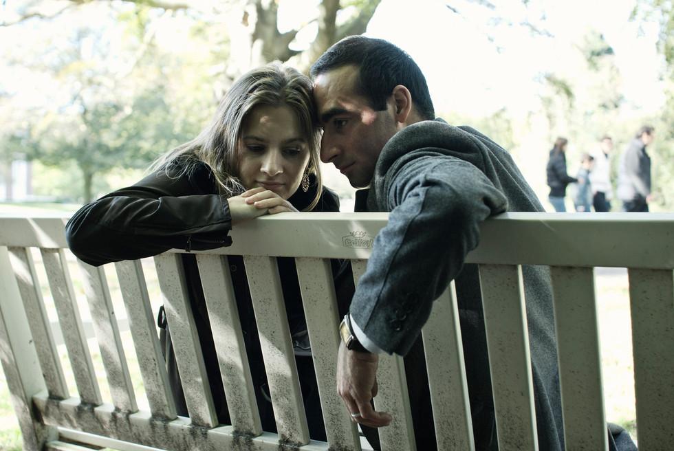 Jawad & Lisalette