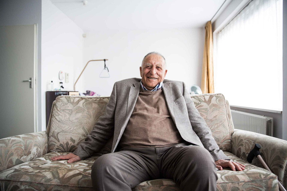 Meneer Yilmaz