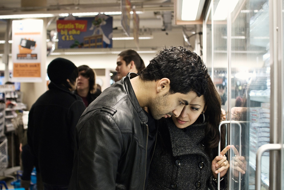 Mohsen & Viviana