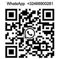 WhatsApp +32 466 900 281