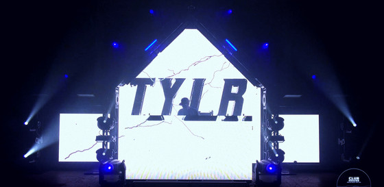 TYLR @ THECLUBHOUSELIVE