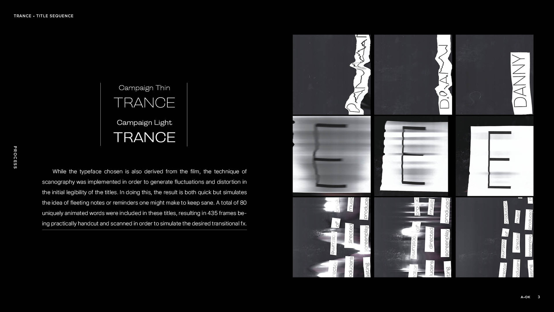 Trance Process 03