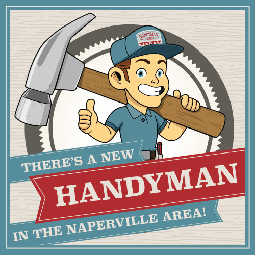 New Handyman in Town!