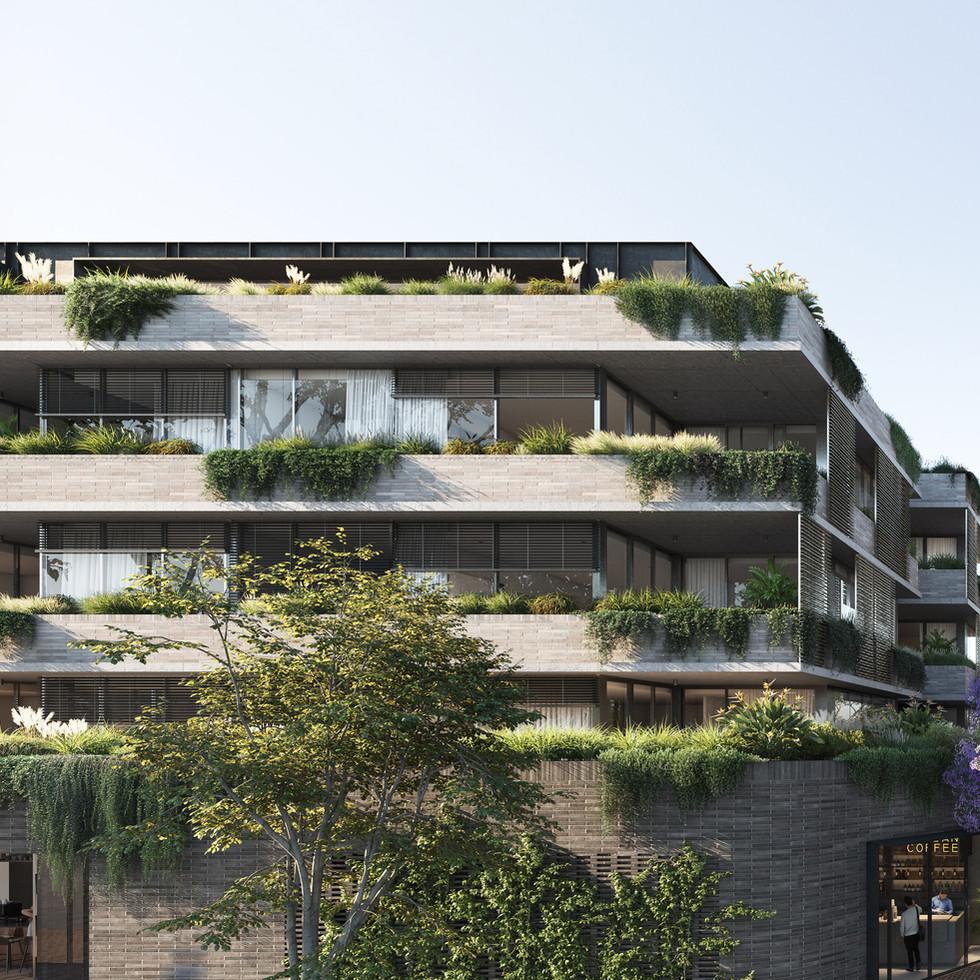 Wyuna Apartments