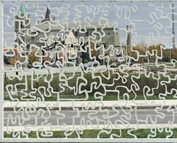 Jigsaw City