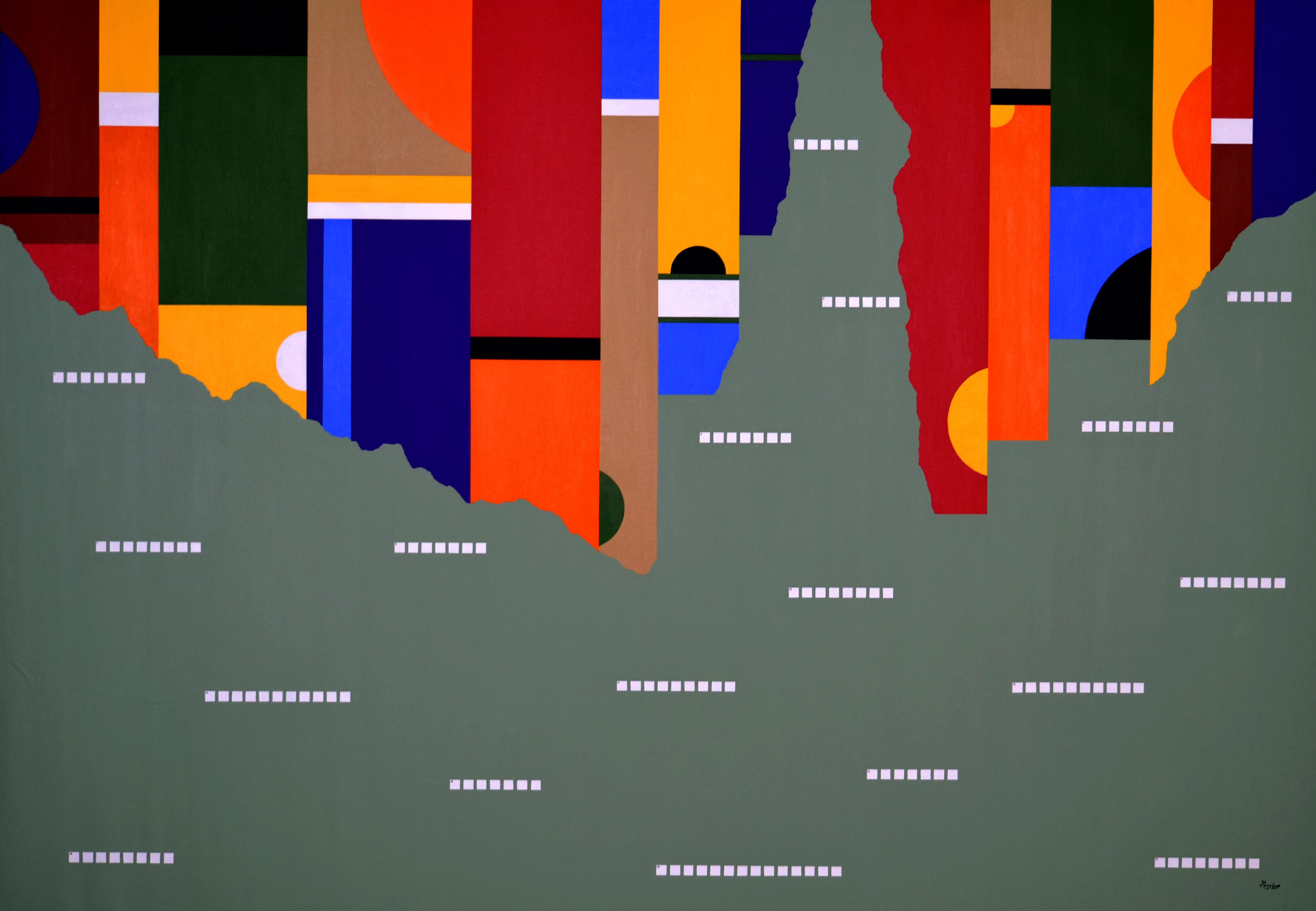 Cultural Fragments (GT-HN-SV)