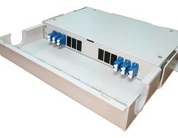 Under Floor Optical Distribution Module