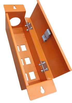 Copper Cable Management Module