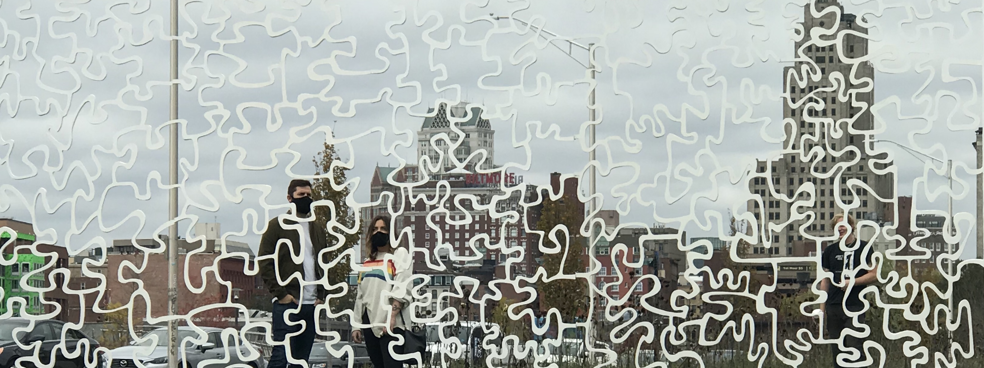 Jigsaw City