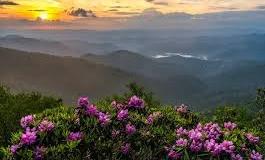 Makes me love the Georgia Mountains even more.