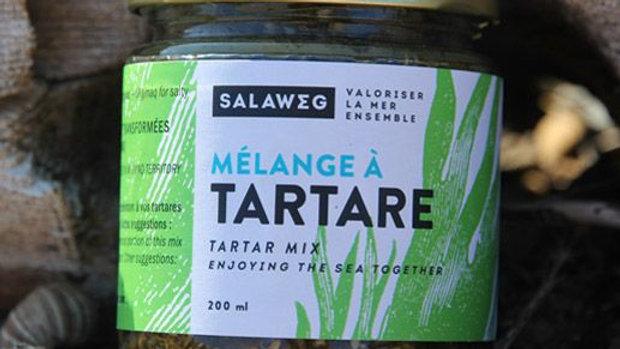 Mélange a Tartare