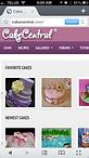 Kaleena Cakes - Penticton Wedding Cakes
