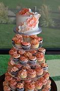 Kaleena Cakes - Kelowna Wedding Cupcakes - Kelowna wedding cakes