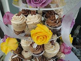 Kelowna Cupcakes penticton cupcakes vernon cupcakes wedding cupcakes