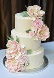 Kaleena Cakes Kelowna Wedding Cakes