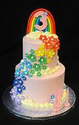 Kaleena Cakes - Kelowna wedding cakes - wedding cake - eldorado wedding - classy wedding