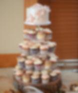 Kaleena Cakes - Kelowna Wedding Cupcakes