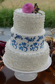 Kaleena Cakes - Kelowna wedding cakes