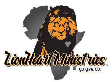 Lionheart Ministries Logo