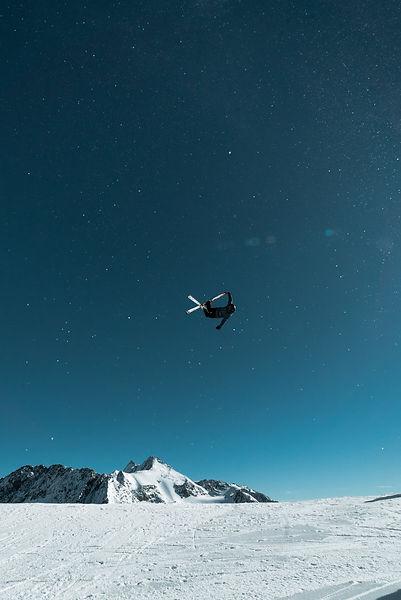 WR_Ski Jump Contrast to Speckled Sky.jpg