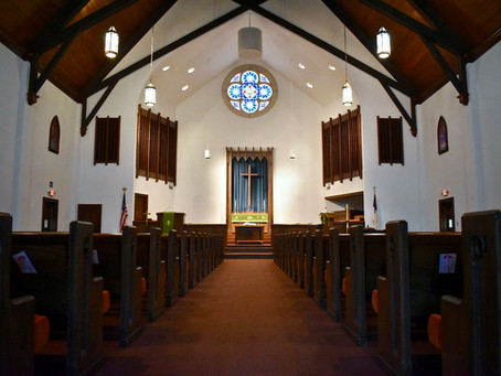 Service to a Congregation and Community