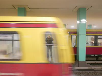 U-Bahn 2015