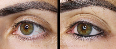 Dermopigmentation Maquillage permanent Khôl