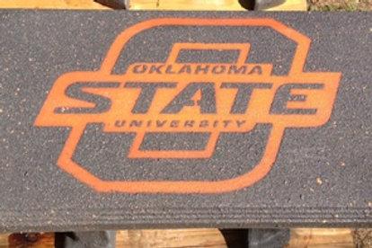 OSU - Bench Large Logo