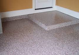 Epoxy Sand Quartz - Garage Floor 32
