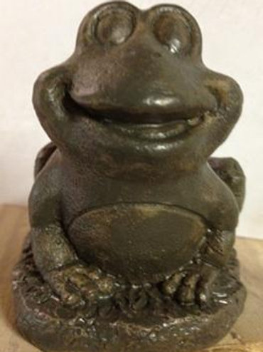 Frog - Small