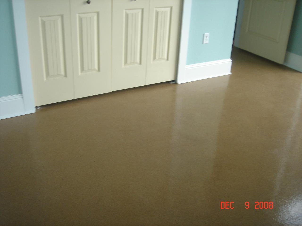 Epoxy Sand Quartz