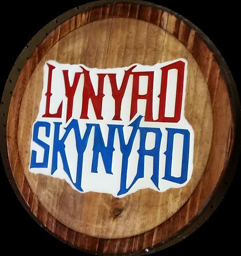 Lynyrd Skynyrd - Wall Hanger